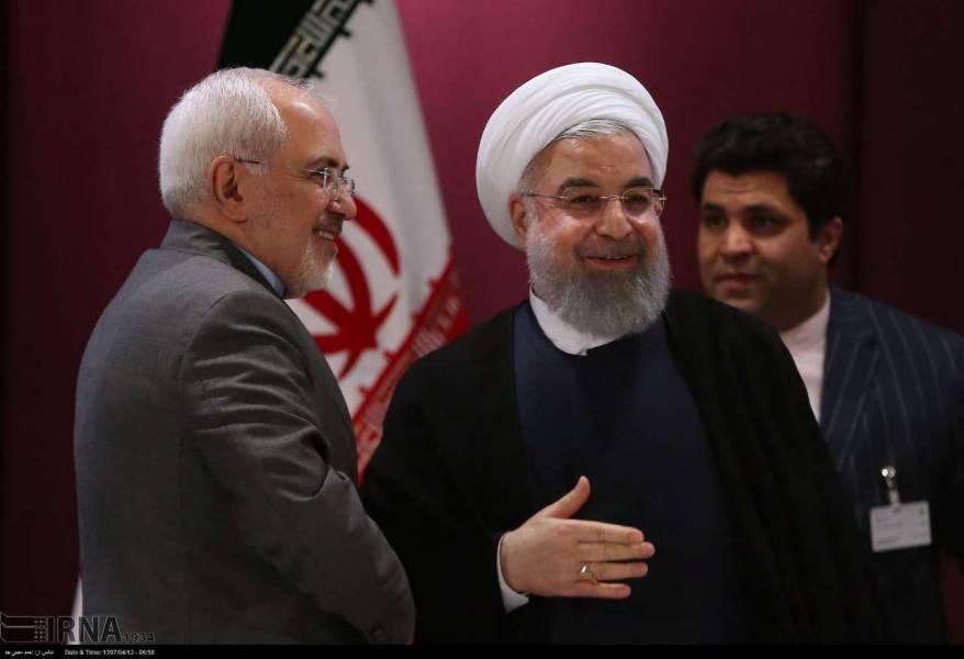 دولت حقوق ملت ایران را در برجام مجدانه پیگیری کند