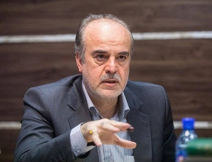 ماجد غماس: در کنار ملت ایران خواهیم ایستاد