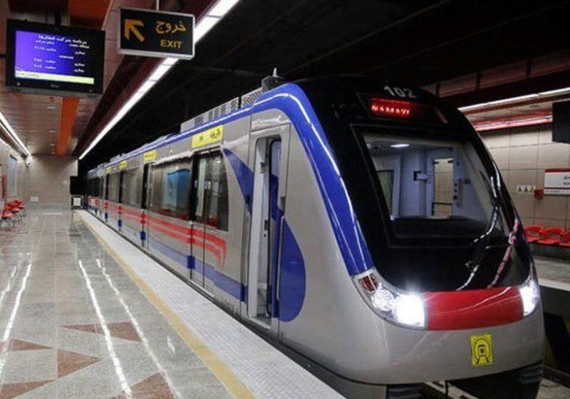 700 میلیارد تومان اوراق مشارکت برای مترو تهران اختصاص یافت