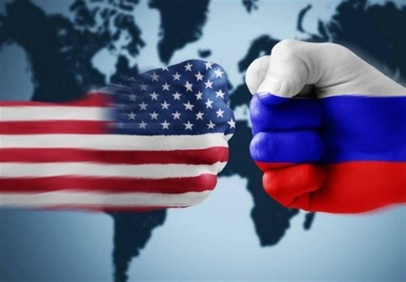 تحریم های ضد روسی آمریکا به اجرا درآمد