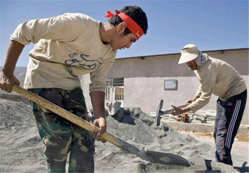 650 دانشجوی یزدی به مناطق محروم کشور اعزام شدند