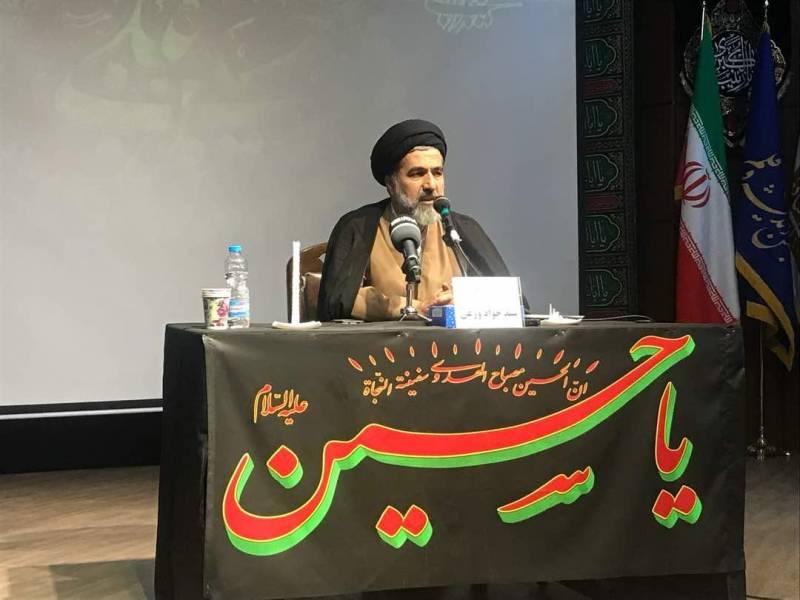 حجتالاسلام ورعی:نبایداز قیام علیه حکومت ناعادل چشم پوشی کرد