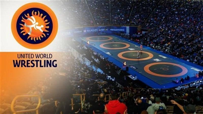 حذف کشتی گیر رژیم صهیونیستی از جدول رقابتهای جوانان جهان