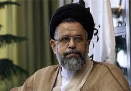 وزیر اطلاعات: دستگیری شماری از عوامل مرتبط با حادثه تروریستی اهواز