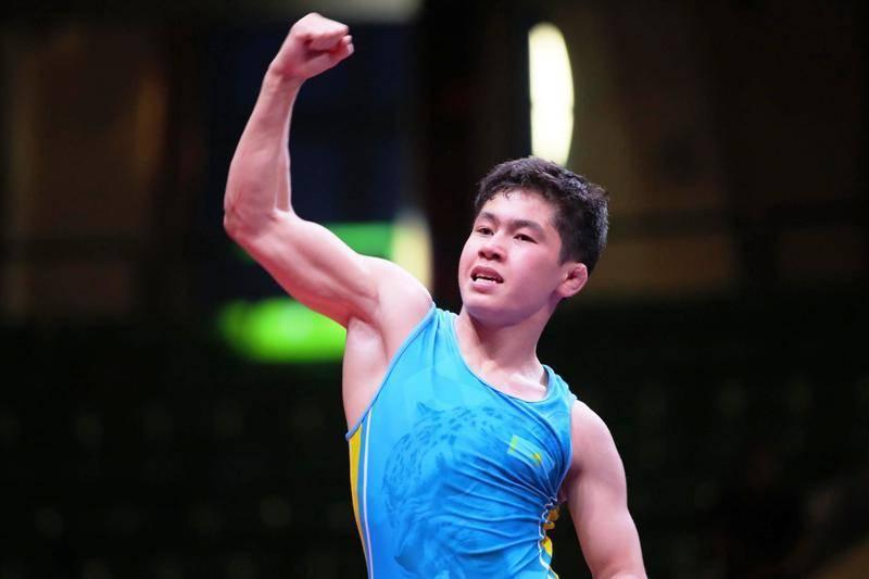 قزاقستان میزبان رقابت های کشتی قهرمانی سال 2019 جهان شد
