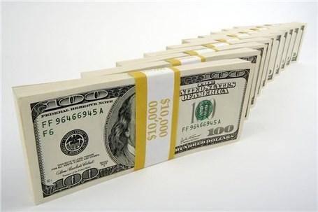 نرخ منطقی ارز 7 هزار و 500 تومان است