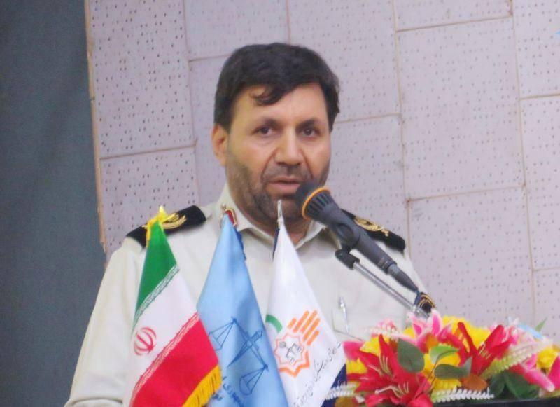 آمار وقوع قتل مسلحانه در کرمان کاهش دارد