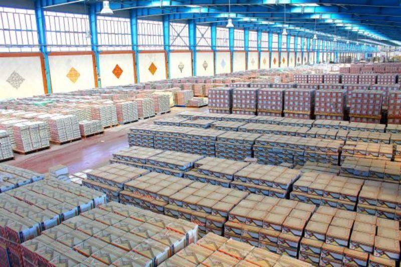 پیچ و خمهای تولید از نگاه صنعتگران یزد