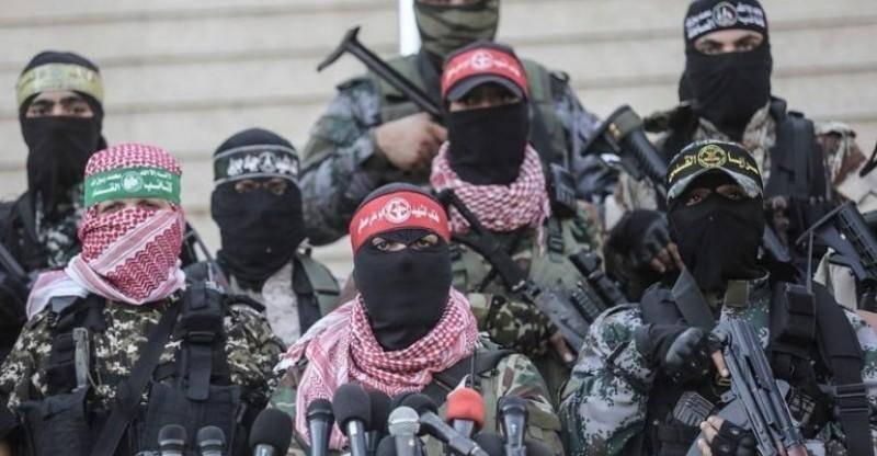 آمادگی گروه های مقاومت فلسطین برای مقابله با حمله رژیم صهیونیستی