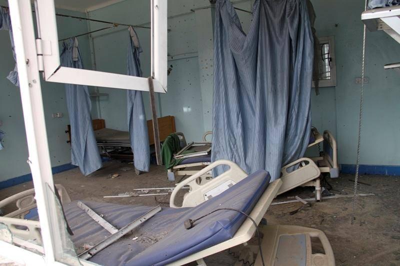 سازمان ملل: 11مرکز درمانی در الحدیده یمن تعطیل شده است