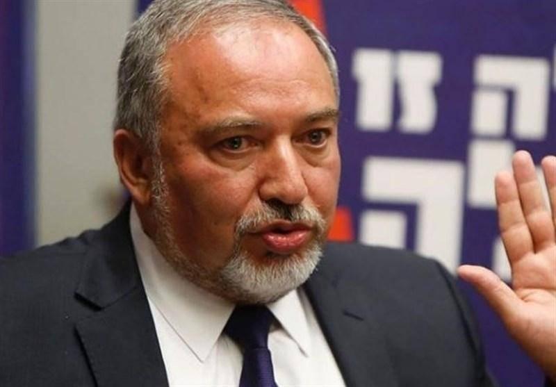وزیر جنگ رژیم صهیونیستی خواستار حمله به غزه شد