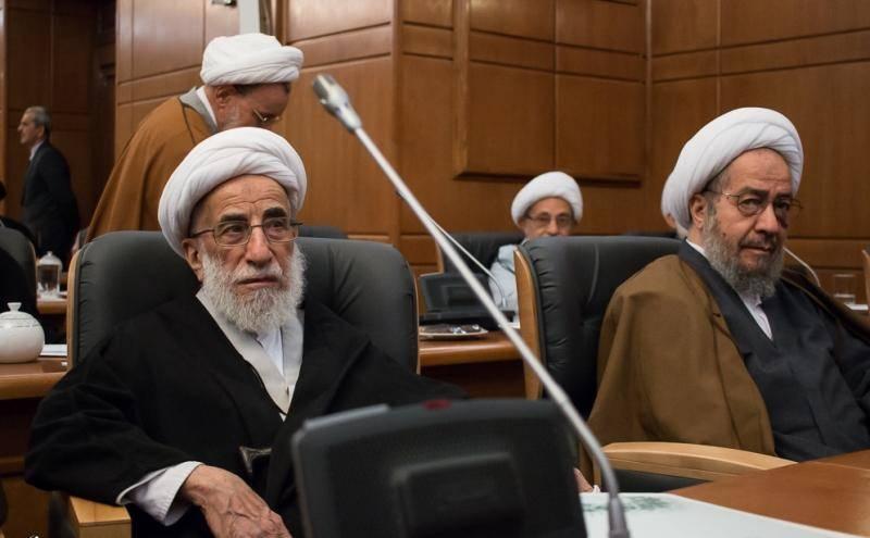روسای کمیسیونهای تحقیق و اصول 107 و 109 قانون اساسی انتخاب شدند
