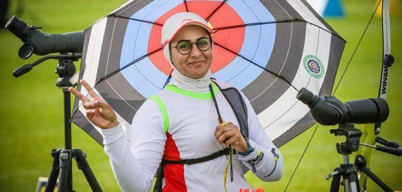 جوانان ایران اسلامی نقشی جاودانه در عرصه های افتخار آفرینی دارند