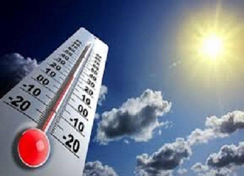 دمای هوای خراسان رضوی 10 درجه افزایش می یابد