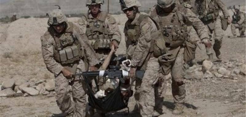 حمله نیروی نظامی افغان به سربازان ناتو، یک کشته برجا گذاشت