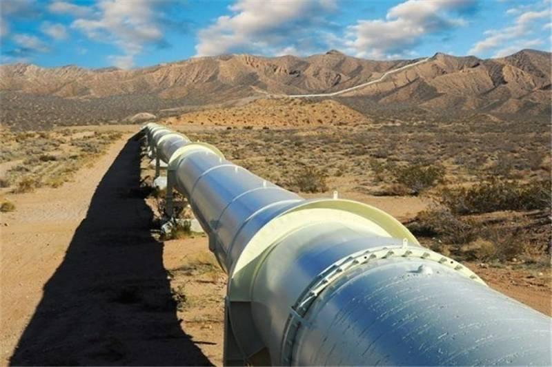 سارقان حرفه ای نفت در کردستان عراق دستگیر شدند