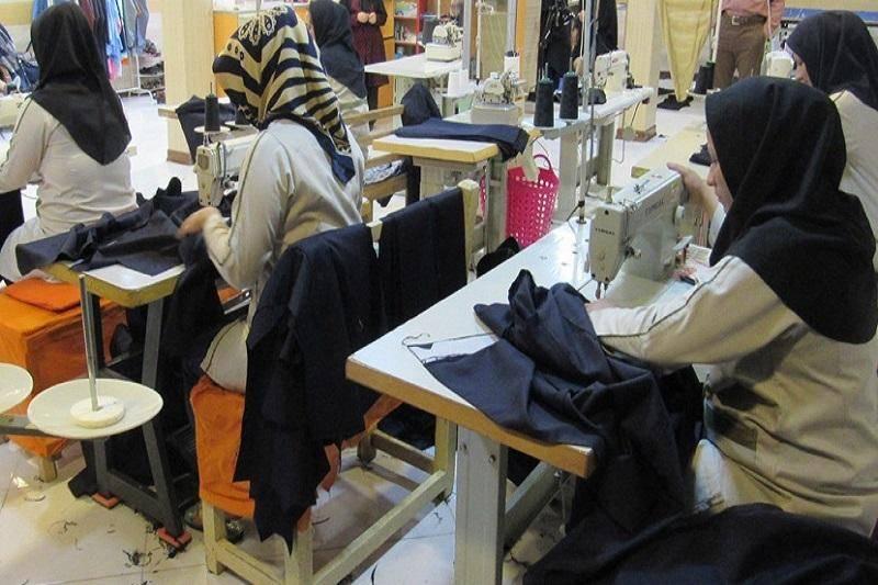 یک هزار و 500 شغل در بخش پوشاک اردبیل ایجاد می شود