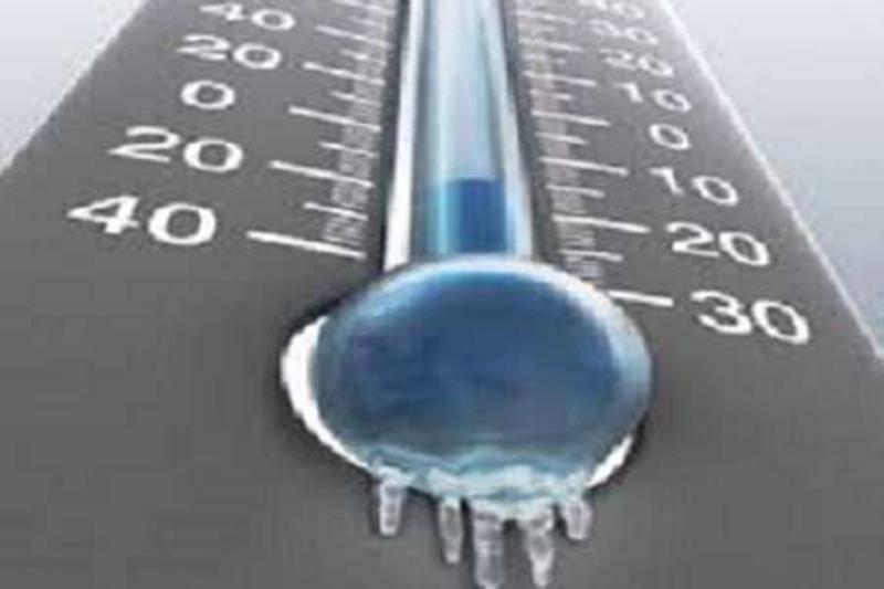 دمای هوای زنجان 12 درجه کاهش می یابد