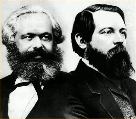 قصد ندارم در اینجا بررسی جامعی از مفهوم مارکسیستی ایدئولوژی بهدست بدهم، بلکه درعوض میخواهم دو دشوارهی همبسته با آن را مورد ملاحظه قرار دهم. اولی مربوط است به مکان ایدئولوژی (و علم) در توپوگرافی ماتریالیسم تاریخی؛ و دومی مربوط میشود به معیارهای خصلتبندی باورها بهعنوان «ایدئولوژیک»، و بهویژه بهمنظور تمایزگذاری و بازشناسی ایدئولوژی از علم.