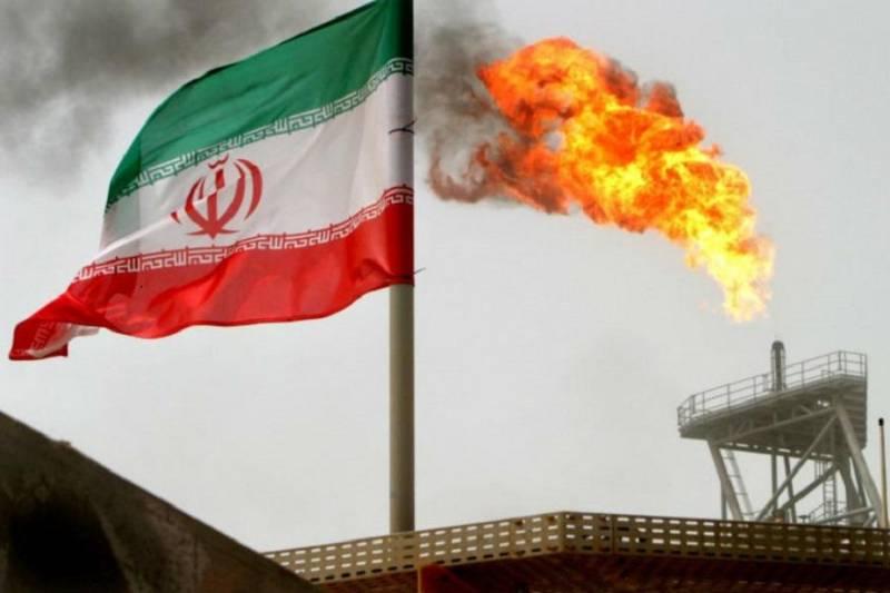 نشریه چینی: تحریم نفتی ایران مصداق بارز یکجانبه گرایی است