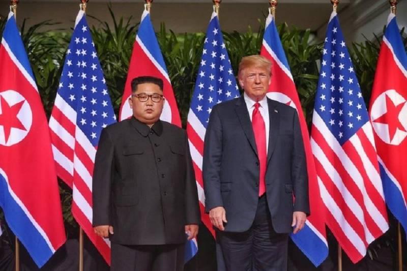 رویارویی آمریکا و کره شمالی به دلیل تحریم ها شدت گرفت