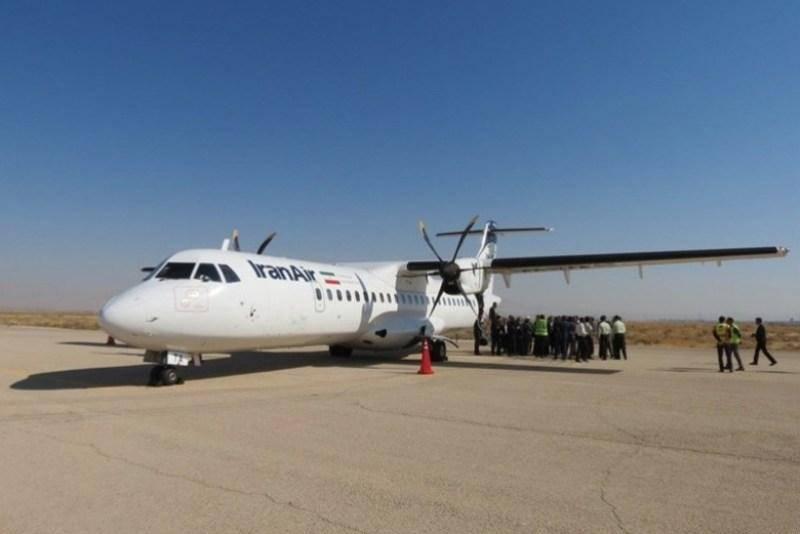 سازمان هواپیمایی کشوری: تامین سوخت هواپیماها پیگیری می شود