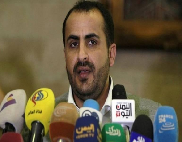 انصار الله یمن: درخواست آمریکا برای توقف جنگ در یمن دروغ است