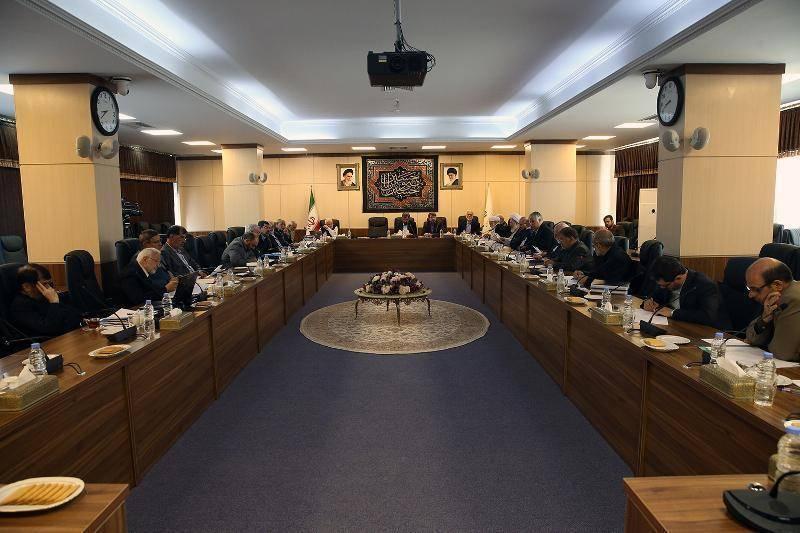 سند الگوی ایرانی اسلامی پیشرفت درکمیسیون مجمع تشخیص بررسی شد