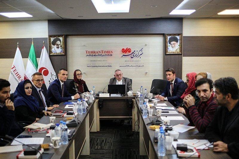 افزایش 20درصدی ارزش تجارت ایران و لهستان در سه ماه نخست 2018