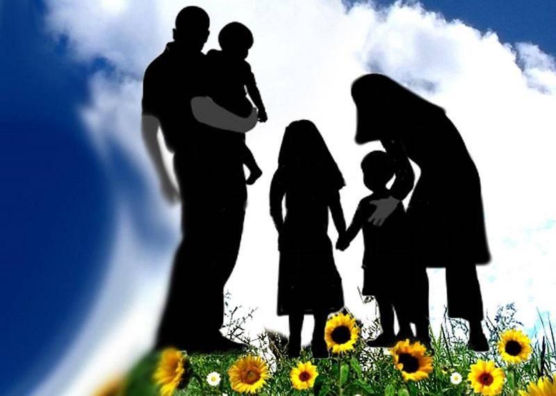 کارگاه طرح ملی گفتگوی خانواده در حال برگزاری است