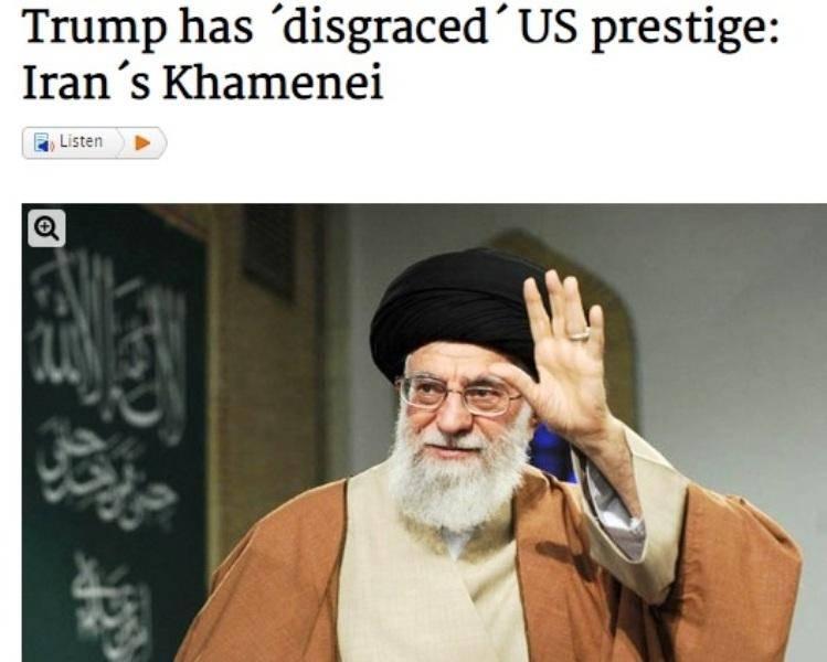 نشانههای افول قدرت آمریکا آشکار شده است
