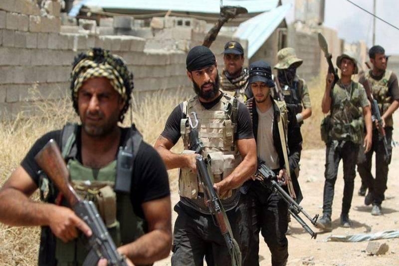 ترکیه 700نیرو برای مقابله با کردهای سوریه در مرزها مستقر کرد
