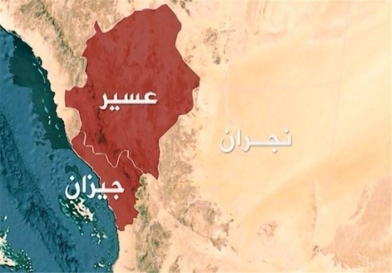 یمنی ها، ارتش سعودی را در جنوب غرب این کشور زمین گیر کردند