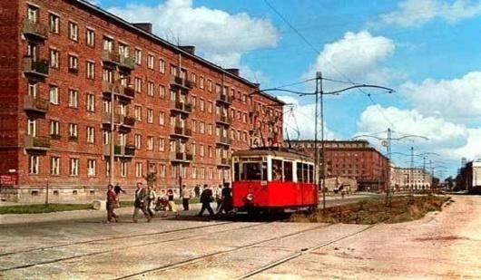 شهر سوسیالیستی: تجربیاتی در زمینهی رفاه عمومی اخبار روز