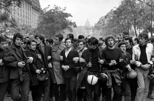 «انقلاب، چقدر ما آن را دوست داشتیم» رضا جاسکی