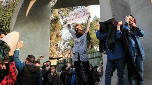 افقهای نوین جنبش دانشجویی در ایران اخبار روز