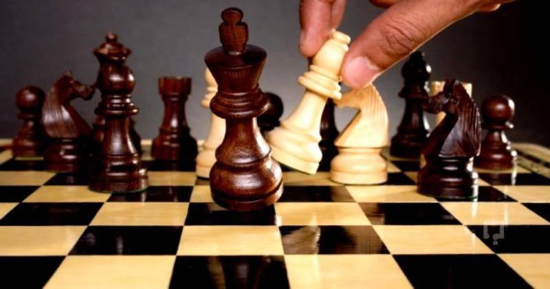 شطرنج باز جیرفتی به تیم ملی راه یافت