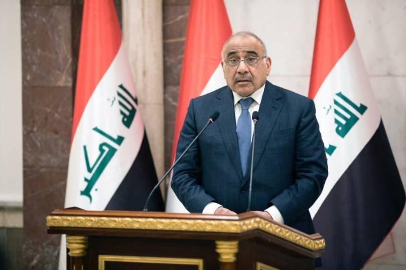 عبدالمهدی: اجازه استفاده از خاک عراق علیه دیگران نمی دهیم