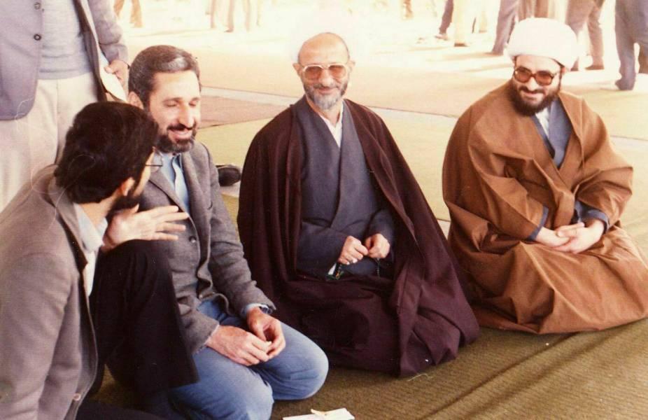 باقی: نه مصباح یزدی، حجتیه ای است نه احمدی نژاد