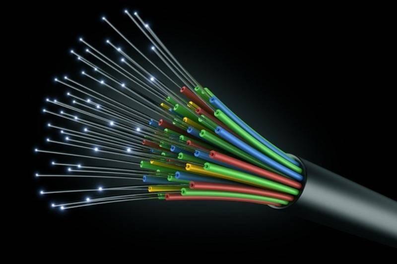 65 درصد روستاهای قم به شبکه فیبر نوری متصل می شوند