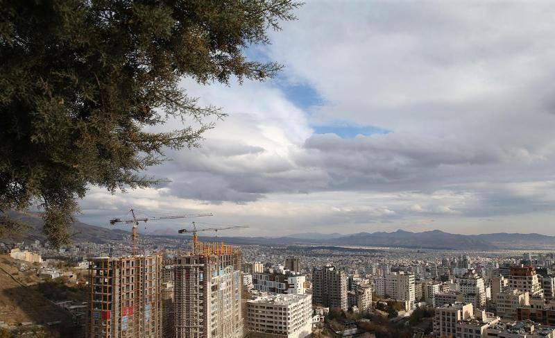 هوای تمام شهرهای کشور در شرایط پاک و قابل قبول قرار دارد