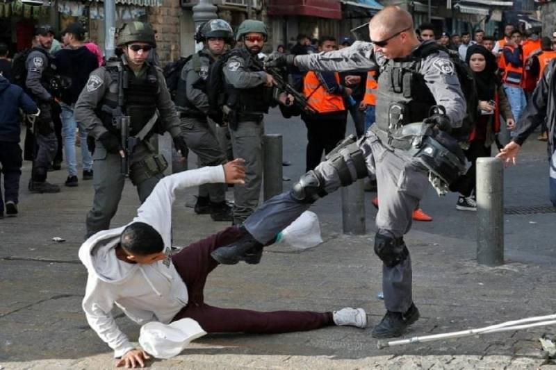 5 قطعنامه علیه اسراییل به دلیل نقض حقوق بشر صادر می شود