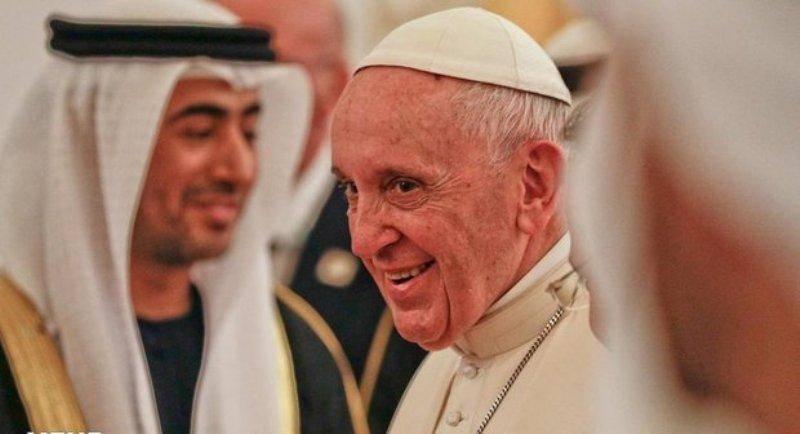 آنچه اماراتی ها می خواستند و برنامه ای که واتیکان به دنبال آن است
