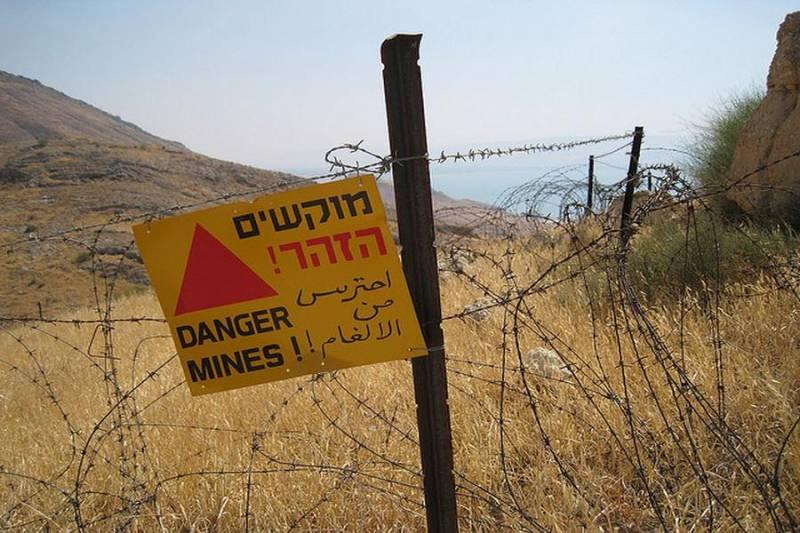 فارن پالیسی: اشغال بلندی های جولان غیرقانونی است