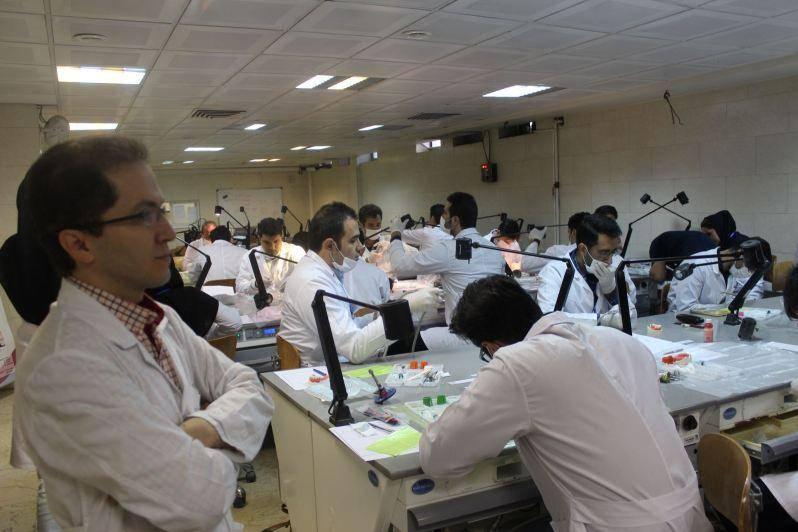 ثبت نام آزمون دکتری تخصصی و پژوهشی علوم پزشکی آغاز شد