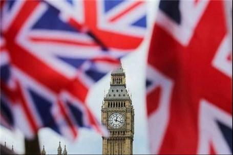 اقتصاد انگلیس ضعیفتر میشود