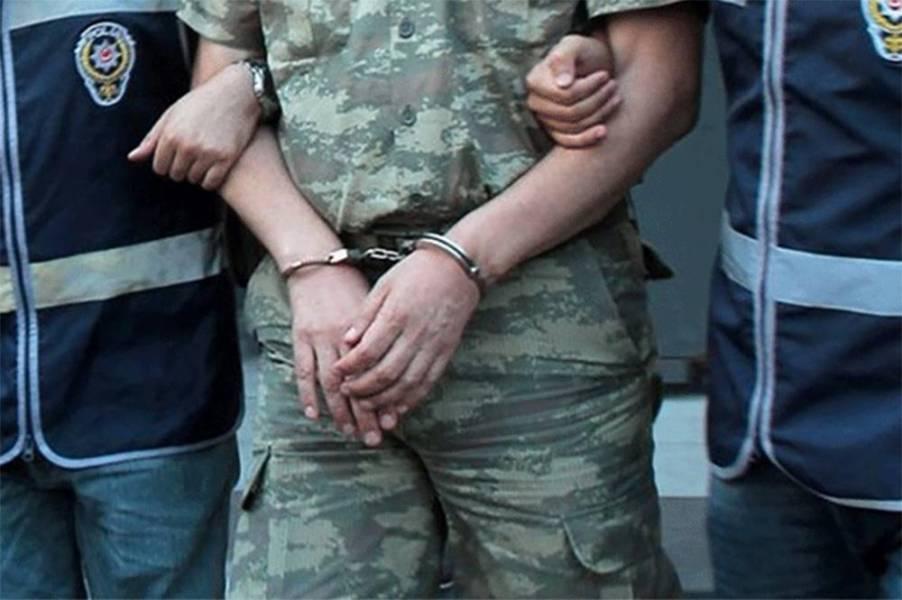 بازداشت 100مظنون در ترکیه به اتهام عضویت در گروه گولن