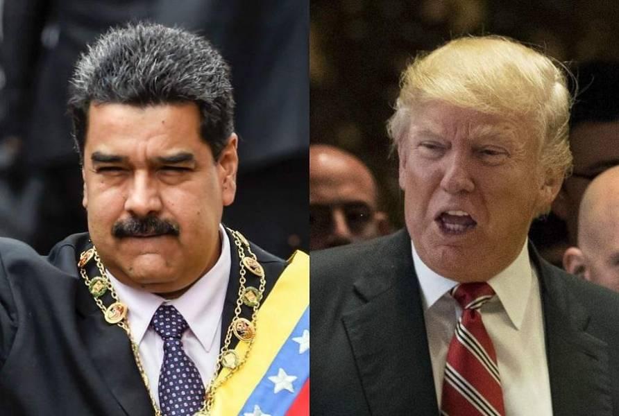 نماینده ونزوئلا در سازمان ملل: آمریکا به دنبال آغاز جنگ علیه کاراکاس است