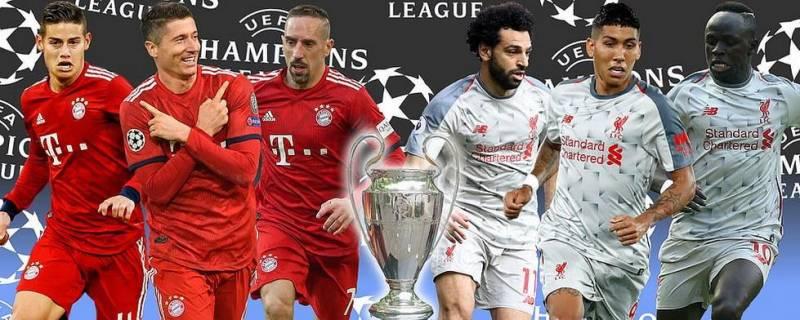 جمع تیم های یک چهارم با صعود لیورپول و بارسلونا کامل شد
