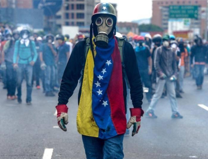 ونزوئلا؛ ماجرای تکراری جهان سوم